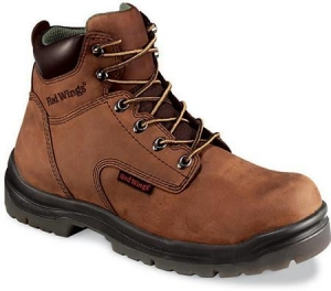 Redwing 2235 Men S Safety Toe 6 Inch Boot