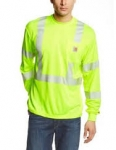 100496 Force High-Visibility Long-Sleeve-In Store prices May Be Lower Please Call