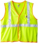 100501 High-Visability Class 2 Vest-In Store prices May Be Lower Please Call