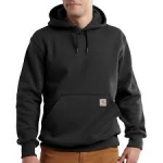 100615-Paxton Heavyweight Hooded Sweatshirt-In Store prices May Be Lower Please Call