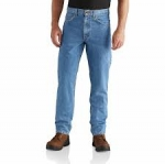 B18 Traditional-Fit Jean-In store prices may be lower please call workmens