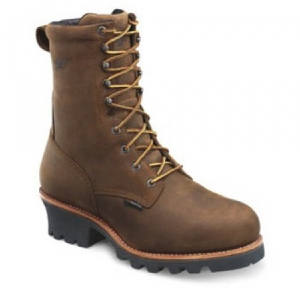 REDWING 4417 Men's 9-Inch Logger-Lineman