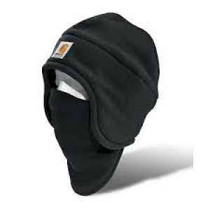 A202 Fleece 2-In-1 Headwear-In Store prices May Be Lower Please Call