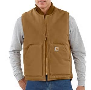 V01 Duck Vest- In Store Prices May Be Lower Please Call