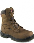Redwing 2244 8-Inch, Non-metallic Toe