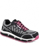 2339 Womens Athletic Aluminum Toe