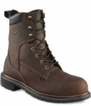 Redwing 400 8-Inch Boot