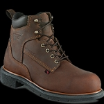 Redwing 4215, 6-inch, Steel Toe, Waterproof