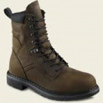 Men's SuperSole® 8-inch Boot