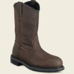 Men's SuperSole® 11-inch Pull-On Boot