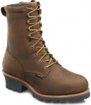 Redwing 616, 9-Inch Logger Boot
