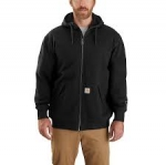 104078 Rain Defender Midweight Thermal Lined Full-Zip Hooded Sweatshirt In Store Prices May Be Lower Please Call